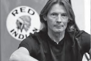 Verlegers und Chefredakteurs Michael Köckritz