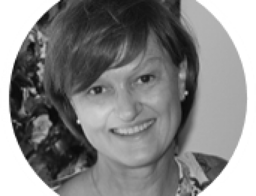 Sabine Fischer – 17 Jahre voller Einsatz