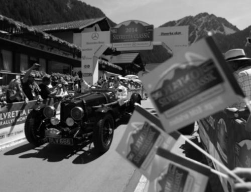 18. Silvretta Classic und 6. Silvretta E-Auto Montafon