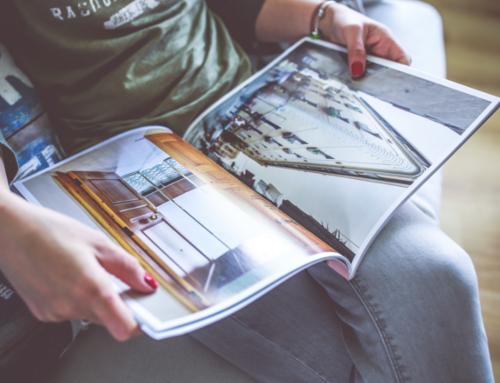 Neuer Gehaltstarifvertrag für Zeitschriftenredakteure