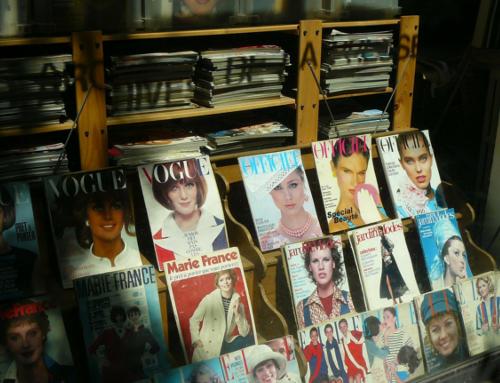 Klein und quirlig: Über kleine Verlage