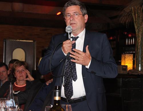 Roland Tichy, Wirtschaftsjournalist
