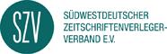 SZV – Wir können Zeitschriften Logo