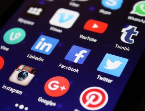 Publizieren bei Facebook, Snapchat und Co: Fluch oder Segen?