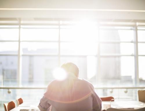 Sei fair: Über den Umgang mit Mitarbeitern