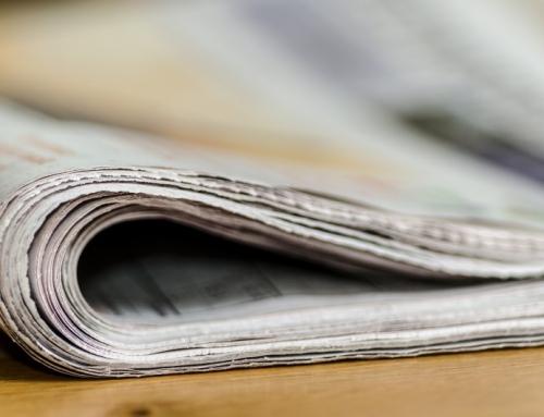 Ein »Weiter so« setzt die freie Presse aufs Spiel
