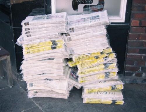 Verbesserte Konditionen für Pressepost