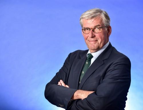 Dr. Rudolf Thiemann zum neuen VDZ-Präsidenten gewählt