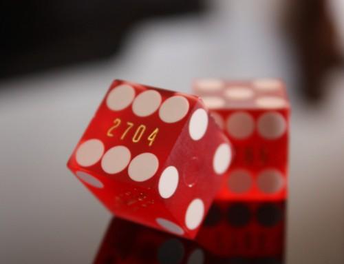 Ernsthafte Regeln beim Gewinnspiel