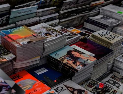 Der weite Weg zum Leser