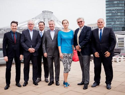 VDZ-Delegiertenversammlung wählt Präsidium