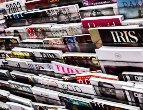 VDZ: Zeitschriften weiterhin überall erhältlich