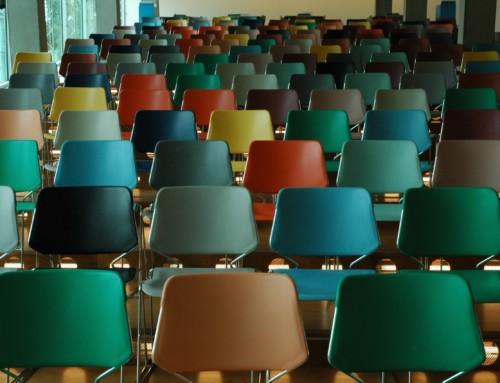 Corona: Absage aller IHK-Prüfungen und Schließung der Berufsschulen