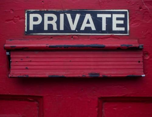 Rechtssicherheit in Datenschutzfragen