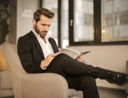 B2B-Entscheider setzen auf Fachmedien