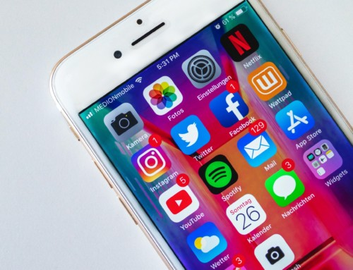 Business- und Bildungs-Apps profitieren von Corona