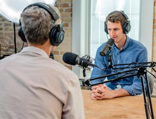 Was Werbung in Podcasts erfolgreich macht