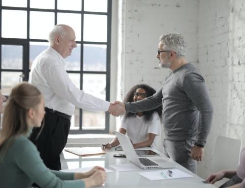 Unternehmensverkauf an Manager