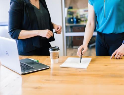 Aktualisierte FAQs zum Thema Kurzarbeitergeld