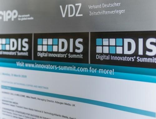DIS2021 mit digitaler Seminarreihe