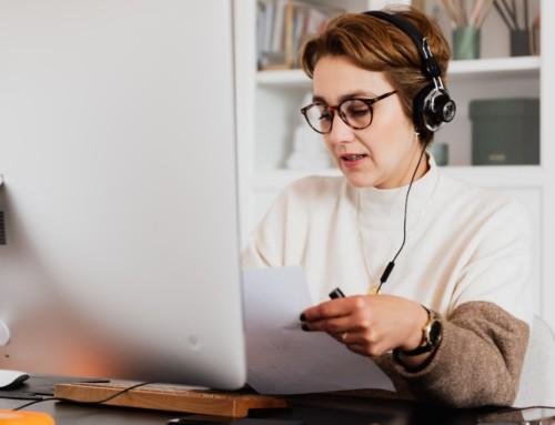 Anforderungen in Fachredaktionen bleiben hoch