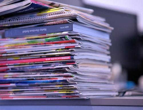 Änderungen beim Verpackungsgesetz und neue Verpflichtungen für Verlage