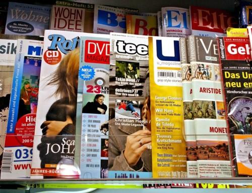 Zeitschriftenbranche beweist in der Pandemie ihre Resilienz