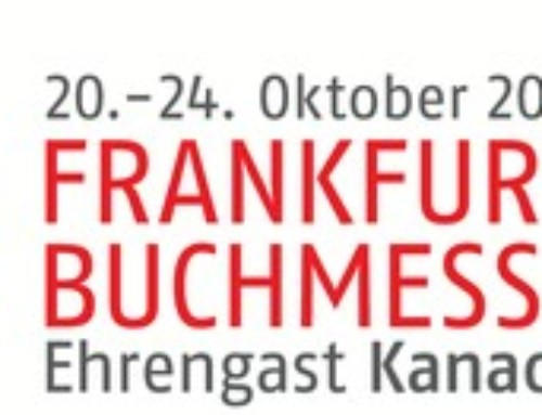 Frankfurter Buchmesse: Offizieller Anmeldeschluss ist der 31. Mai 2021