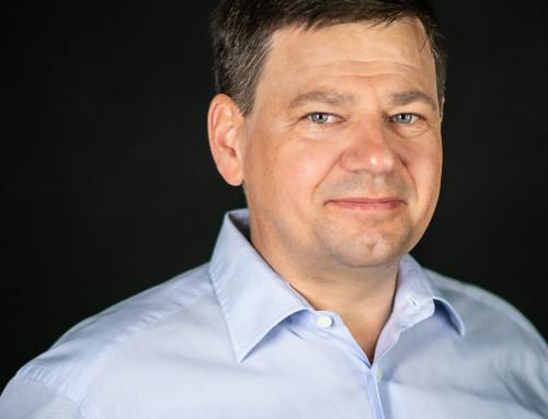 Holger Knapp ist neuer Sprecher der Deutschen Fachpresse