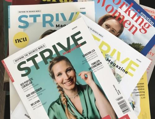 Veranstaltungstipp: Journalismus und die neue Weiblichkeit*