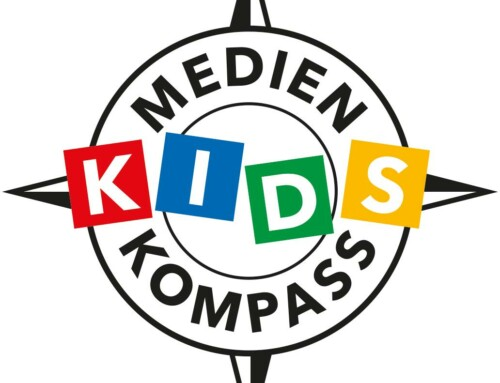 "Blue Ocean präsentiert den ersten ""Kids-Medien-Kompass"" mit dem neuen Real-Leser-Faktor"