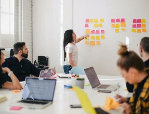 Content Marketing – ein lohnendes Geschäftsmodell für Verlage?