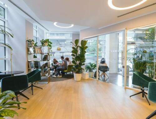 New Work: Neue Arbeitswelten & Konzepte für Medienhäuser