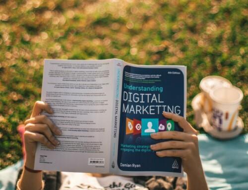 Digitalmarketing weiter auf dem Vormarsch